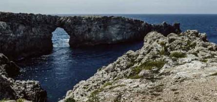 Cala Morell – Cap d'Artrutx