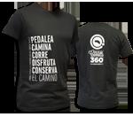 Donativo para la conservación del Camí de Cavalls + Camiseta Unisex