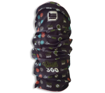 Tubular Epic 360º | Black