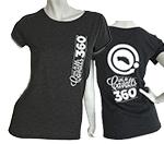 Donation for the Camí de Cavalls conservation + Grey women T-shirt