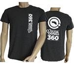 Donation for the Camí de Cavalls conservation + Grey unisex T-shirt