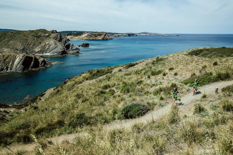 Zona de Pou d'en Caldes i Mongofra (Foto: Jordi Saragossa).