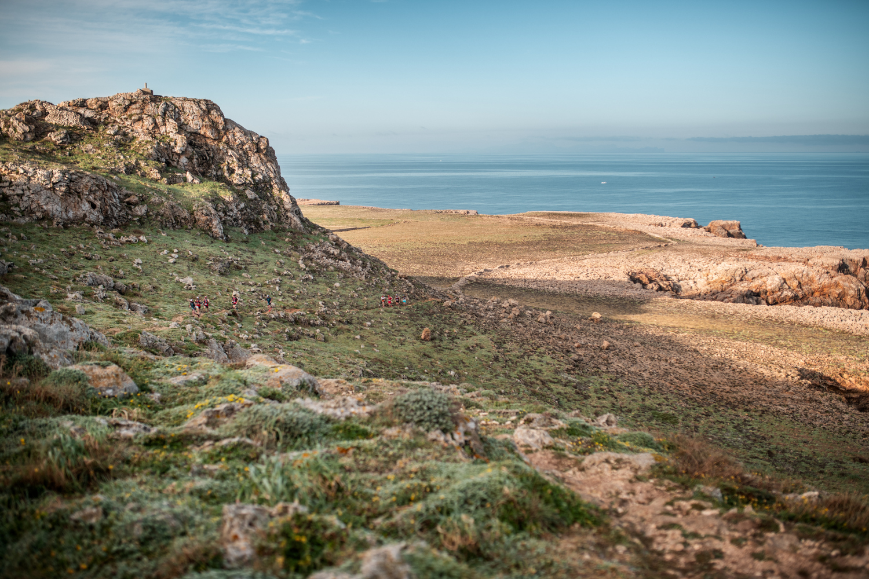 Vistes des del Morro de sa Falconera (Foto: Oriol Batista).